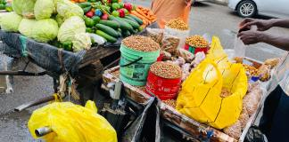 Prices of Rice, Yam, Tomato, increased in September - Report Brandspurng
