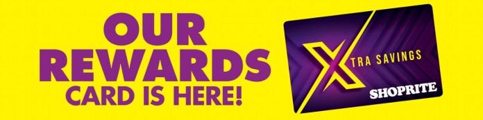 Shoprite launches Xtra Savings rewards programme | www.brandspurng.com