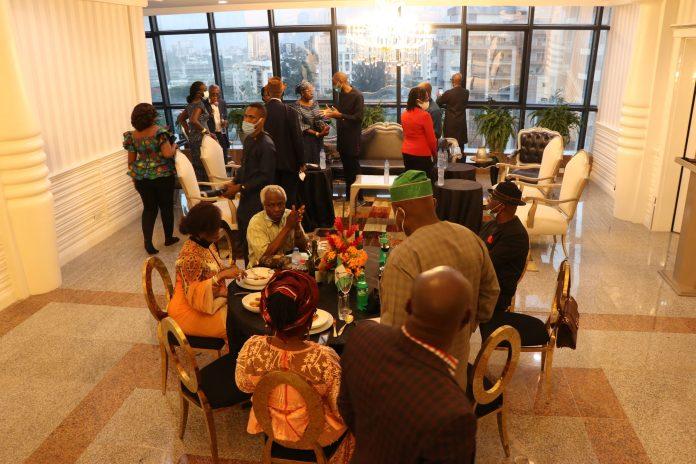 Tech Experience Centre excites Corporate Nigeria (Photos) brandspurng