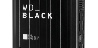 Western Digital Redefines The Next-Gen Gaming Experience With Expanded WD_Black Portfolio Brandspurng