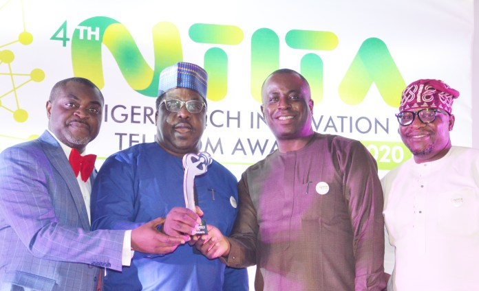222 Telecoms Association Honours Airtel with Double Awards Brandspurng