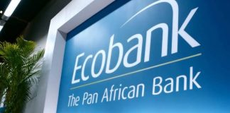 GCR Ecobank Nigeria Bags Best Retail Bank In Nigeria 2020 at Asian Banker Awards Brandspurng