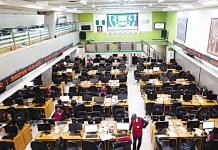 Positive Performance Returns In The Local Bourse As Investors Gain ₦54.82 Billion