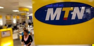MTN Nigeria Revenue Driven By Surge in Data Revenue in Q3 2020