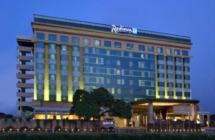 Radisson Announces its 10th Hotel in Nigeria