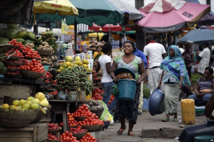 Rising Food Prices Should the border closure be reversed 1Brandspurng