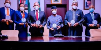 Transcorp Acquires 1,000 MW Afam Power: Deal Will Deliver Significantly Increased Access to Electricity in Nigeria