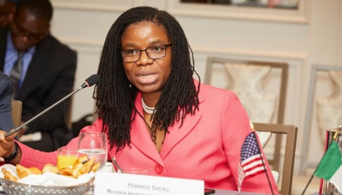 INTERVIEW: What NIPC Is Doing To Grow Nigeria's Foreign Direct Investment – Yewande Sadiku
