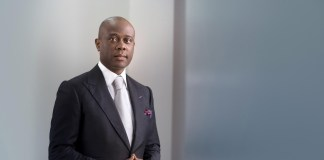 herbert-wigwe Brandspurng Access Bank reports 15.7% rise in Profit After Tax to ₦102.3Bn in Q3 2020