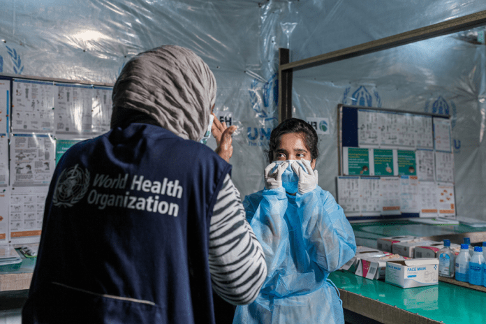 10 Global Health Issues To Track In 2021 Brandspurng