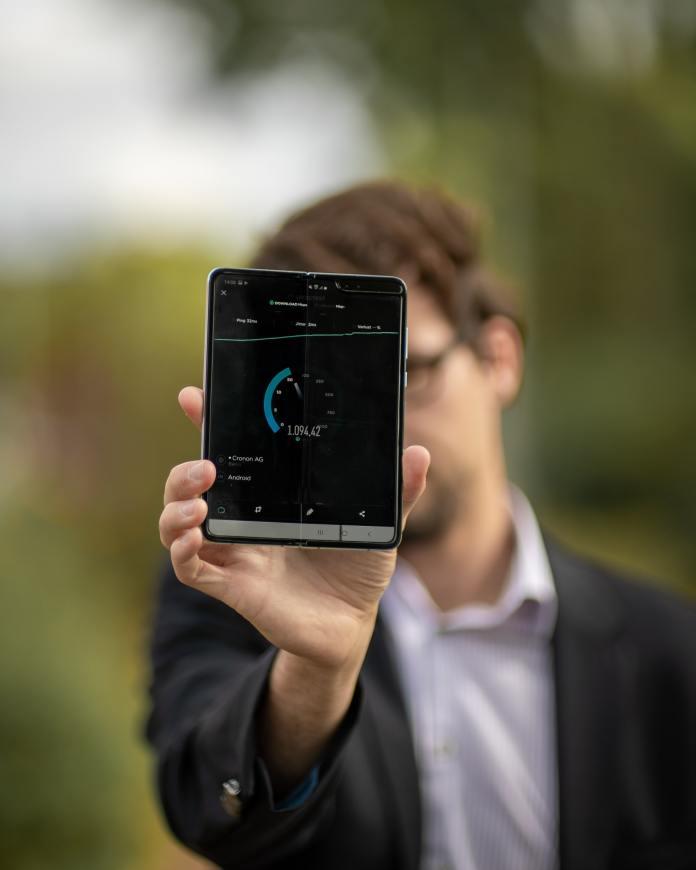 Nokia confirms 5G as 90 percent more energy efficient