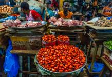 November Headline Inflation Rate Accelerates to 14.89% amid Sustained Rise in Food Index Brandspurng