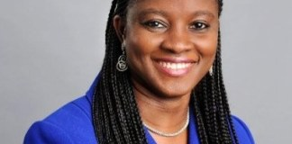 Standard Chartered Appoints Yetunde Oni, CEO Standard Chartered Sierra Leone Brandspurng