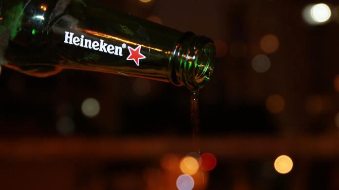 Heineken South Africa to Slash jobs due to Alcohol ban impact