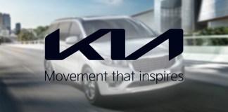 Kia Motors Unveils New Corporate Logo and Global Brand Slogan Brandspurng
