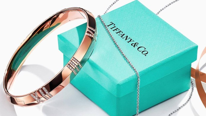 LVMH completes the acquisition of Tiffany & Co.
