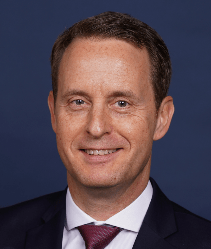 Pfizer Appoints Patrick Van Der Loo as Regional President for Africa and the Middle East Brandspurng