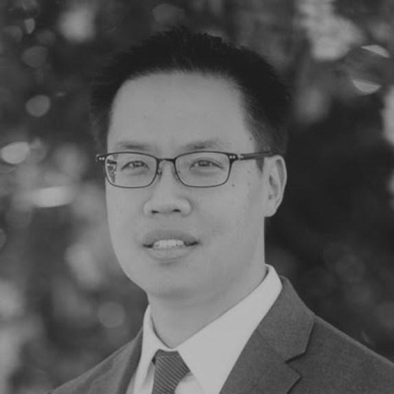 Tony Chen - Managing Director and CEO, Kinyungu Ventures Brandspurng