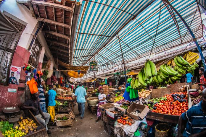 Food trade FOOD FORTIFICATION World food prices rise for 7th month in a row in December
