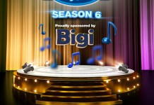 Bigi Soft Drinks Unveiled as Headline Sponsor for Nigerian Idol Season 6 Brandspurng