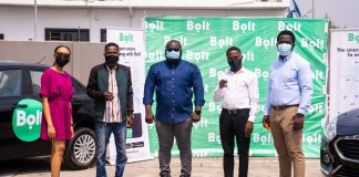 Bolt Advocates Customer Service Excellence for Drivers in new Mega Bonus Challenge Brandspurng