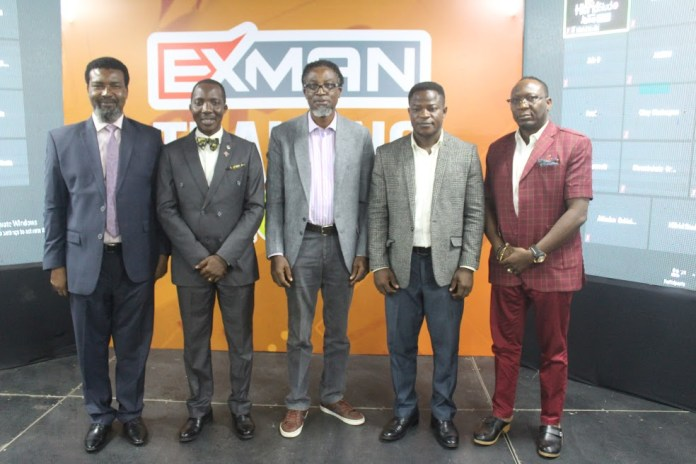 EXMAN Empowers Members On Tax, Pension Compliance Brandspurng