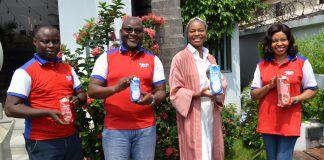 Hollandia Yoghurt Signs On Zainab Balogun-Nwachukwu As Brand Ambassador Brandspurng