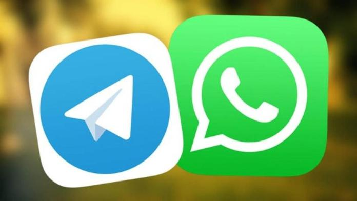How To Steal Your Competitor's Customers: Case study Of Telegram Wooing WhatsApp Users