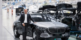Produktionsjubiläum bei Mercedes-Benz: 50 Millionen Fahrzeuge aus globalem ProduktionsnetzwerkProduction anniversary at Mercedes-Benz: 50 million passenger cars from the global production network
