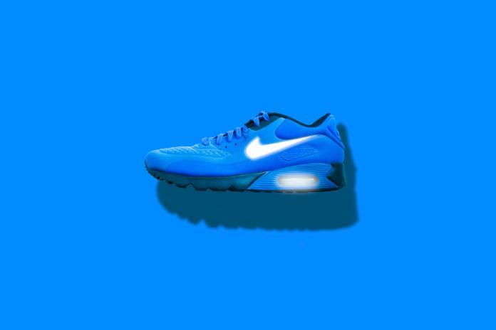 SNEAKERS Nike's Revenue Up By 9% Brandspurng