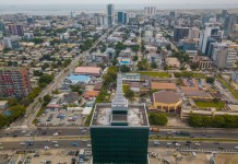 Rapid Urbanization and Urban Development Brandspurng Implications for Housing in Lagos State