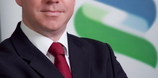 Tilting towards Value by Steve Brice; Standard Chartered Bank's Chief Investment Officer for Wealth Management Brandspurng