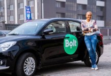 Bolt Receives A €20M Investment From IFC To Increase Access To Mobility Services In Emerging Markets Brandspurng