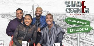 Closing The Curtain On Shade Corner Season 4