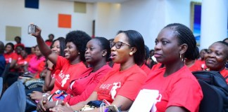#IWD: Coca-Cola And Partners Empowers Over 2 Million Women-Brand Spur Nigeria