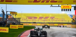 DHL And Formula 1® Renew Multi-Year Partnership