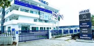 FMDQ Admits TSL SPV PLC ₦12.00 Billion Series 1 Guaranteed Fixed Rate Infrastructure Bond To Its Platform