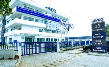 FMDQ Group Holds 9th AGM, Reports Significant Development-Brand Spur NIgeria