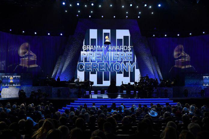 2021 GRAMMYs Awards Show: Complete List Of Grammy Awards 2021 Winners
