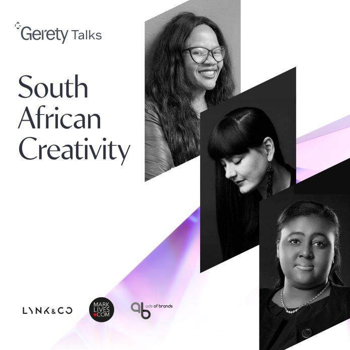 Gerety Talks South African Creativity- Brand Spur Nigeria