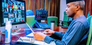 NEC Inaugurates Sub-National Ease Of Doing Business Report-Brand Spur Nigeria