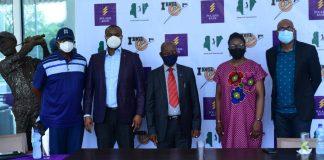 Polaris Bank Partners Ikoyi Club Golf Section, Sponsors Unity Golf Tournament-Brand Spur Nigeria
