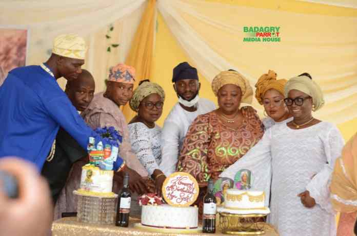 RAK Foundation Empowers Badagry Women With Grinding Machines, Freezers, Generator Sets-Brand Spur Nigeria