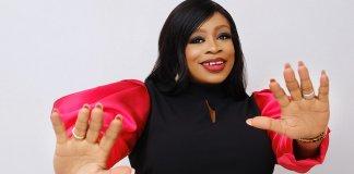 #SinachLiveYouTube: Sinach's A Celebration Of Joy Concert To Stream Worldwide-Brand Spur Nigeria