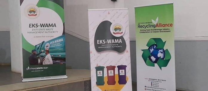 Waste2Wealth: US Consulate, IVLP Partner Ekiti Govt. On Recycling Project-Brand Spur Nigeria