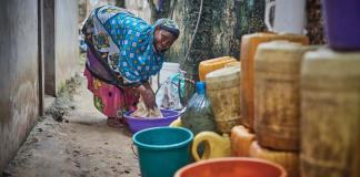 RAIN Positively Impacting 6 Million Lives Through Improved Clean Water Access, Sanitation Across Continent-Brand Spur Nigeria