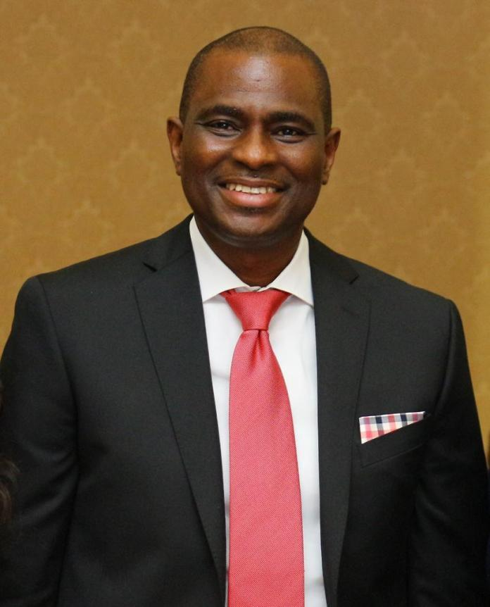 Airtel Africa Appoints Olusegun Ogunsanya as MD CEO; Raghu Mandava Retires Brandspur