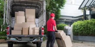 Consumer E-Commerce Deliveries Rose 25% In 2020 As COVID-19 Reshaped Last-Mile Logistics -Brand Spur Nigeria