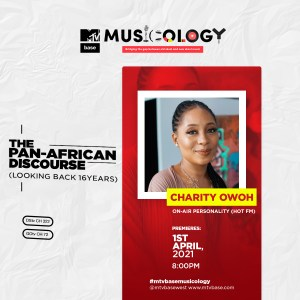 MTV Base To Air Exciting Episode Of Musicology Featuring Masterkraft, Falana, Others-Brand Spur Nigeria