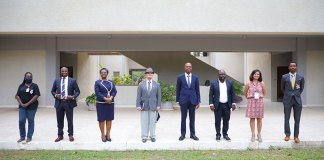 Ecobank Nigeria And Vanguard Newspapers Seek Collaboration With IITA-Brand Spur Nigeria